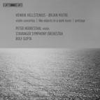 Hellstenius & Matre – Violin Concertos