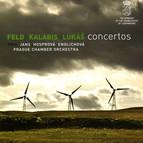 Feld / Lukas: Concertos