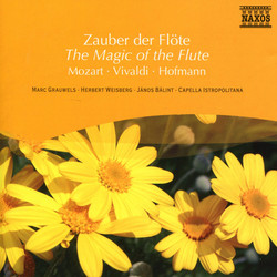 Magic Of The Flute (The)