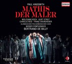Hindemith: Mathis der Maler (Live)