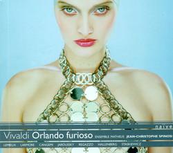 Vivaldi, A.: Orlando Furioso [Opera] (Opere Teatrali, Vol. 4)