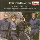 Schubert, F.: String Quartet No. 14,
