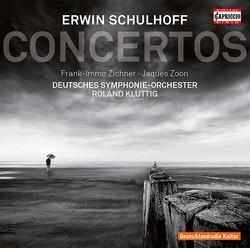 E. Schulhoff: Concertos