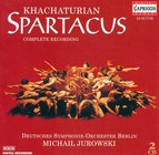 Khachaturian, A.I.: Spartacus [Ballet]