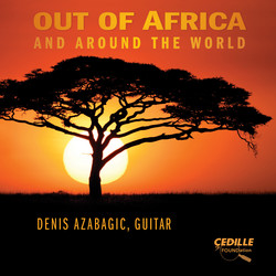 Out Of Africa and Around the World