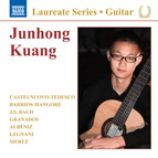 Junhong Kuang Guitar Recital