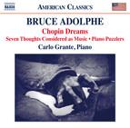 Adolphe: Piano Music