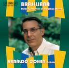 Brasiliana - Three Centuries of Brazilian Music