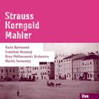 Live: Strauss - Korngold - Mahler