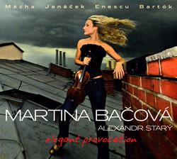 Martina Bacova