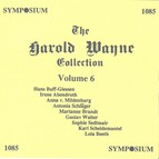 The Harold Wayne Collection, Vol. 6 (1902-1907)