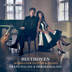 Beethoven - Works for Guitar and Piano