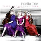 Puella Trio Plays Fiala, Bodorova, Eben