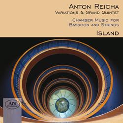 Reicha: Variations - Bassoon Quintet in B flat major