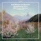 Reznicek: Symphonies 3 & 4