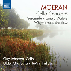 Moeran: Cello Concerto - Serenade