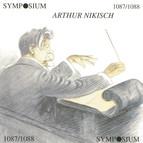 Arthur Nikisch, Vol. 1 (1913-1921)