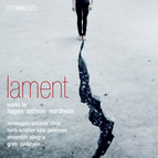 Lament - Norwegian choral works