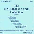 The Harold Wayne Collection, Vol. 7 (1901-1908)
