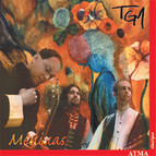 Montreal Guitar Trio: Meninas