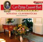 C.P.E. Bach: Sonatas