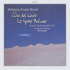 Mozart: L'Oca Del Cairo / Lo Sposo Deluso / Dite Almeno / Chi Sa, Qual Sia