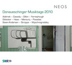 Donaueschinger Musiktage 2010