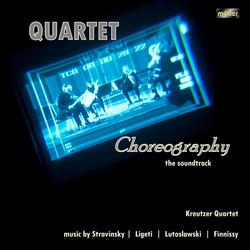 Quartet Choreography Soundtrack