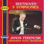 Beethoven: 9 Symphonies