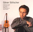 Koch / Neumann: Guitar Concertos / Wirén: Little Serenade / Hallnas: Paätita Amabile / Börtz: Ballad