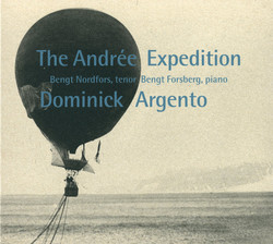 Argento: The Andrée Expedition