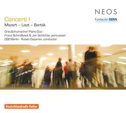 Concerti I