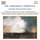 Sorcerer´s Apprentice And Other Orchestral Favourites