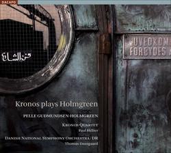 Gudmundsen-Holmgreen, P.: Concerto Grosso (Rev. 2006) / Moving Still / Last Ground