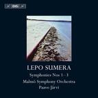 Sumera - Symphonies No.1, No.2 & No.3