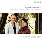 Schubert: Works for Piano 4 Hands