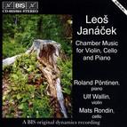 Janáček - Chamber Music