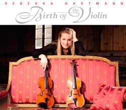 Birth of the Violin
