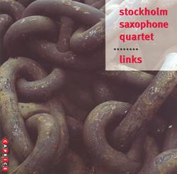 Stockholm Saxophone Quartet: Links