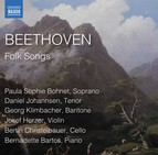 Beethoven: Folk Songs