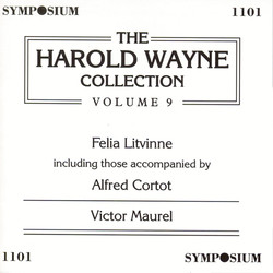 The Harold Wayne Collection, Vol. 9 (1902-1903)