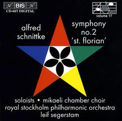 Schnittke - Symphony No.2