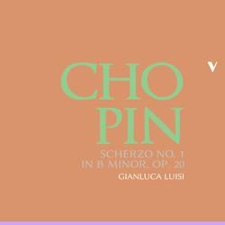 Scherzo No. 1 in B Minor, Op. 20, B. 65