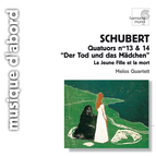Schubert: String Quartets D. 804 & 810