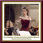 Stephenson: Concerto for cor anglais and string orchestra