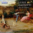 Gazzotti: Arie da camera