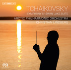 Tchaikovsky – Symphony No.5