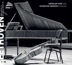 Beethoven: Cello Sonatas, Op. 5 & Variations, WoO 45