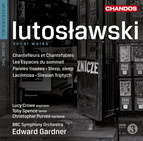 Lutoslawski: Vocal works