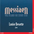 Messiaen: Vingt Regards Sur L'Enfant-Jesus